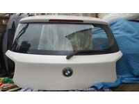 BMW 1 SERIES - F20 / F21 - REAR TAILGATE / BOOT LID - COMPLETE (2011 - 2015)