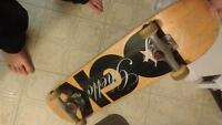 DGK Skateboard, good condition