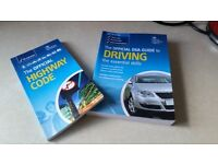 Educational driving books