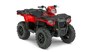 2017 polaris Sportsman 570 SP EPS
