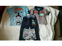 Thomas bundle 2-3 years