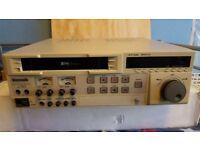Panasonic AG-7350 VHS SVHS Video Recorder