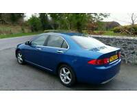 Honda Accord 2.2 I-CDTI Executive