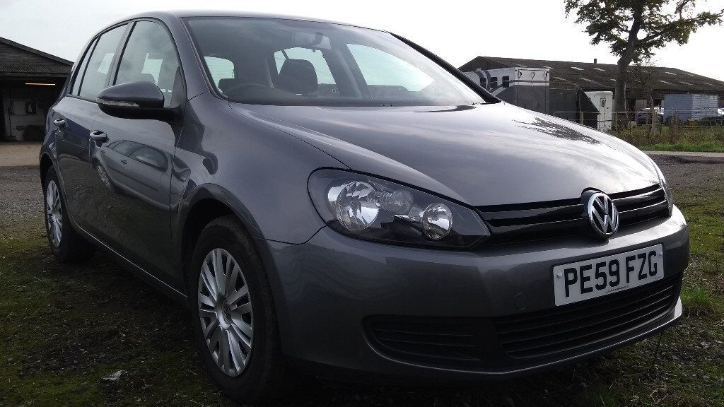 Volkswagen Golf 1.4 S TSI 5dr LOW MILAGE