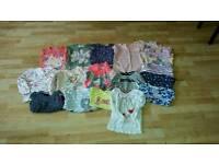 3-4 year Girls bundle clothes