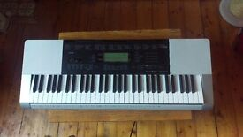 Casio CTK 4200 as new