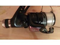 Fly rods spinning rods an reels new an second hand starting at 20 pound