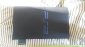 PS2 Sale with its controller