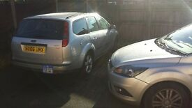 ford focus 2006 1.8tdci good runner