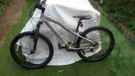 Scorpion Pain Mountain Bikes : Dirt, Jump & Trials GOOD CONDITION AND FULLY WORKING