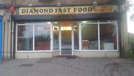 FAST FOOD TAKEAWAY BARGAIN
