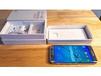 Samsung Galaxy S6 Edge | G925F | 32GB | 4G LTE | UNLOCKED Sim FREE | Gold