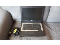 Dell Inspiron 1300 laptop for spares/repairs