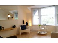 Fun, Funky, Fresh! Contemporary, refurbed large one bed apartment right in heart of West Didsbury!!