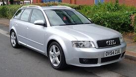 Audi A4 Avant 1.9 TDI Sport Diesel Automatic Estate + SERVICE HISTORY + LONG MOT + HPI Clear + Auto