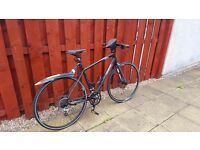 Specialized sirrus elite hybrid bike