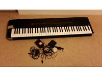 Casio CP5-7 Electric Keyboard