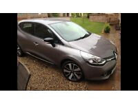 2013 Renault Clio Medianav S 0.9 Tce