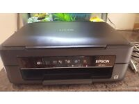 Epson Colour Printer XP-215