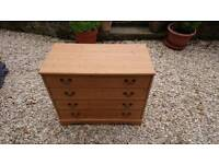 Chest of drawers (4)
