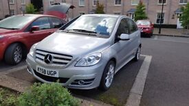 Mercedes B200 CDi for sale