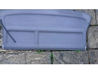 Mk4 Escort RS Turbo Parcel Shelf