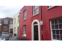 Double in 3 bed refurbished house in Montpelier