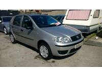 Fiat punto active 2006 full 12 montha mot 1.2 new driver cheap bargain Manchester