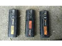 Paslode batteries