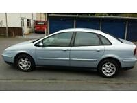 2002 CITROEN C5 DIESEL HDI FOR SALE OXFORD (OXFORDSHIRE)