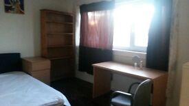 3 bedroom house , furnished