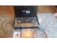 Brand New portable stove £50
