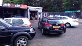 Mechanic Garages Business for Sale