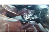 BMW 530D genuine low mileage, long MOT
