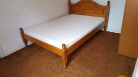 Double Room £340pm Bills included