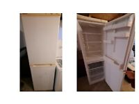 BEKO fridge freezer good working order can be shown working