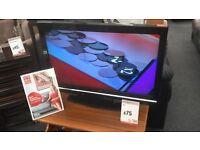 Technika Flat Screen Television BRITISH HEART FOUNDATION