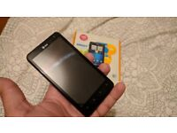"""HTC Vivid 4.5"""" phone in Excellent condition unlocked to all networks"""