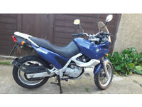 BMW F650ST- VERY LOW MILEAGE