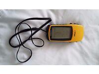 Garmin eTrex Handheld Hiking Personal Navigator