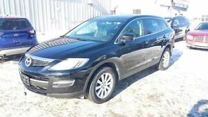 2008 Mazda CX-9 AWD 4dr GS