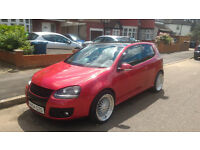 Volkswagen Golf MK5 R32 Kit , 1.9TDI Sport , 3 Door Remaped