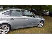 Ford mondeo spare and repairs