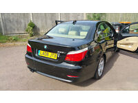 Bmw 525 LCI facelift exelent condition