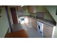 3 Bedroom Flat for Rent, Peterhead