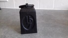 Vintage GPO 7 lb weight