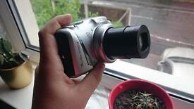 Canon powershot SX 150 is