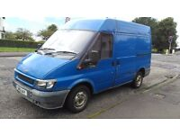 Cheap functional Ford Transit £500 ono