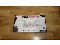 Drone X5C