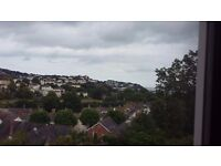 One bedroom unfurnished flat to rent in Chelston, Torquay